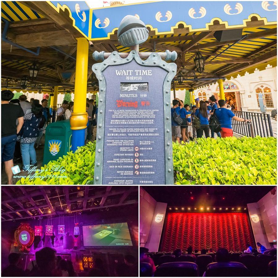 [新加坡自由行]2019新加坡環球影城全攻略/教你全園七大遊樂設施不用快速通關就全玩遍