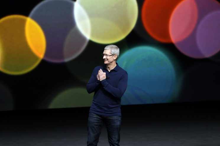 All the news we expect from Apple's huge developers conference