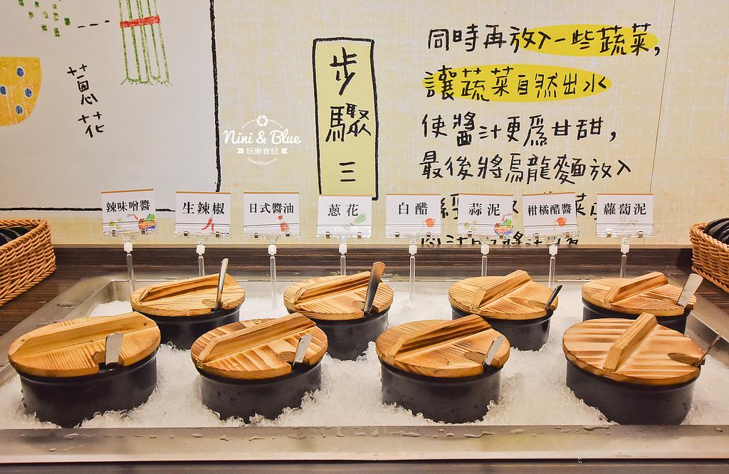 台中壽喜燒 吃到飽 北澤 和牛 公益路04