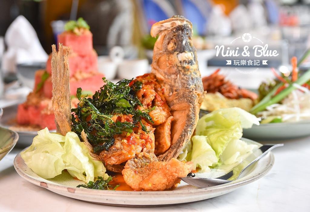 woo 泰式料理 台中 清邁 蔦屋 市政 餐廳 16