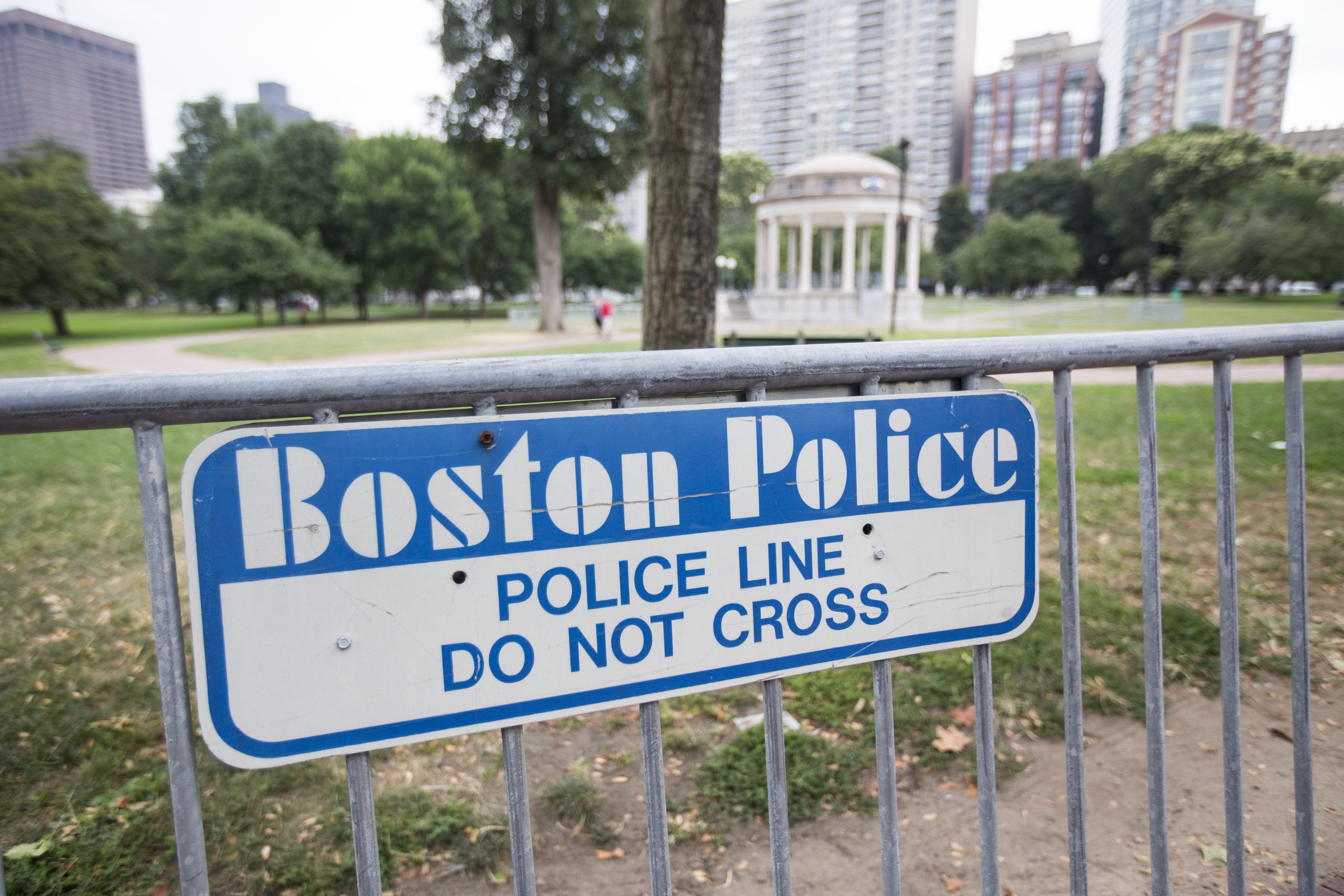 In the shadows of a racist past, Boston braces for a far-right rally