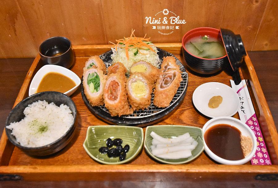 台東市區美食推薦 蘭田豬排06