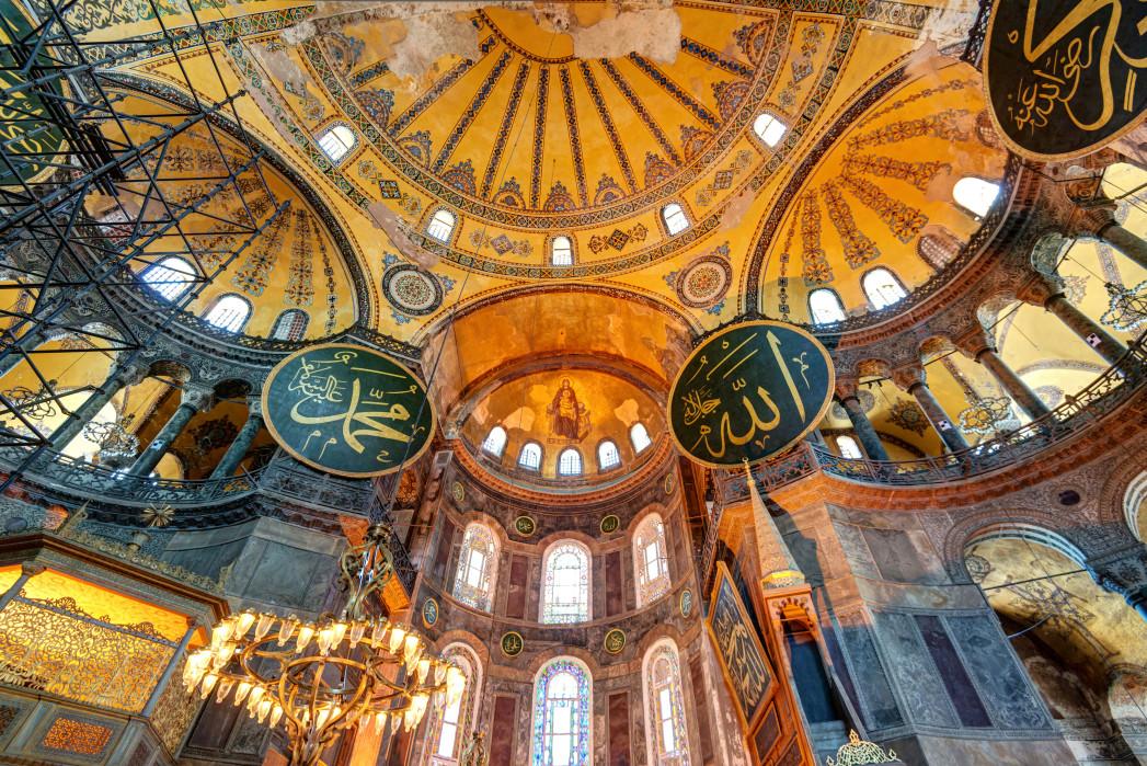 5大航空推出免費過境觀光-土耳其航空 2