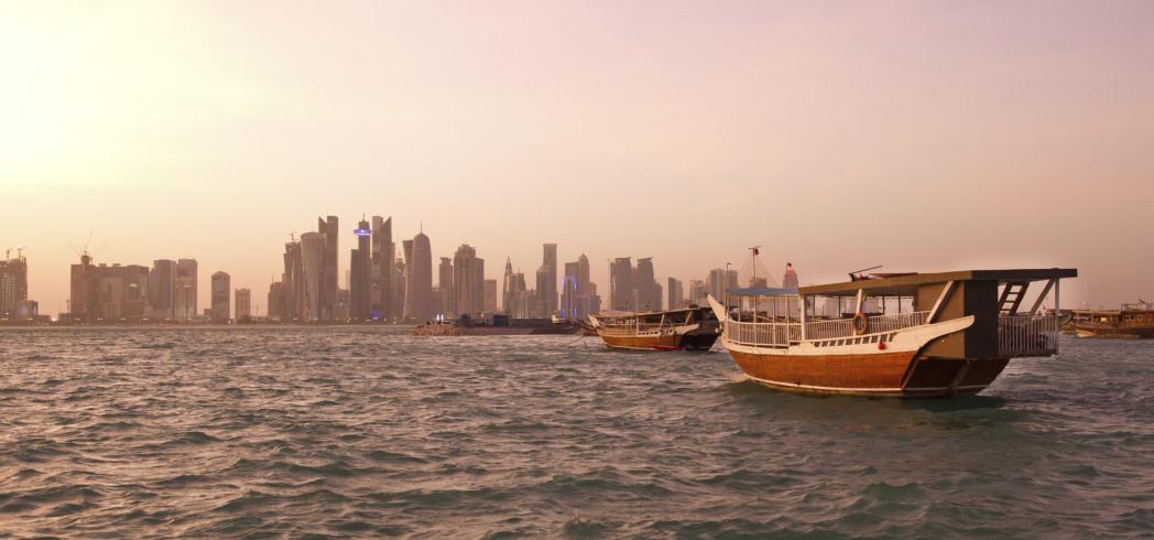 5大航空推出免費過境觀光-卡達航空 2
