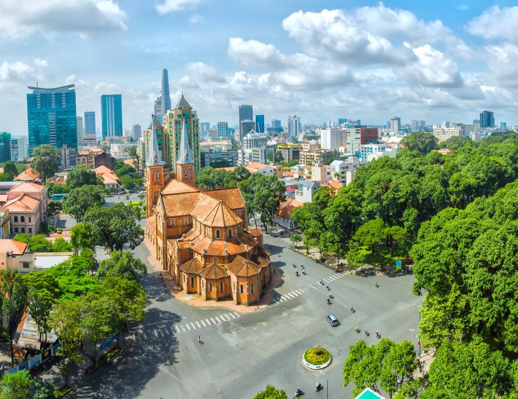 5大航空推出免費過境觀光-越南航空 3