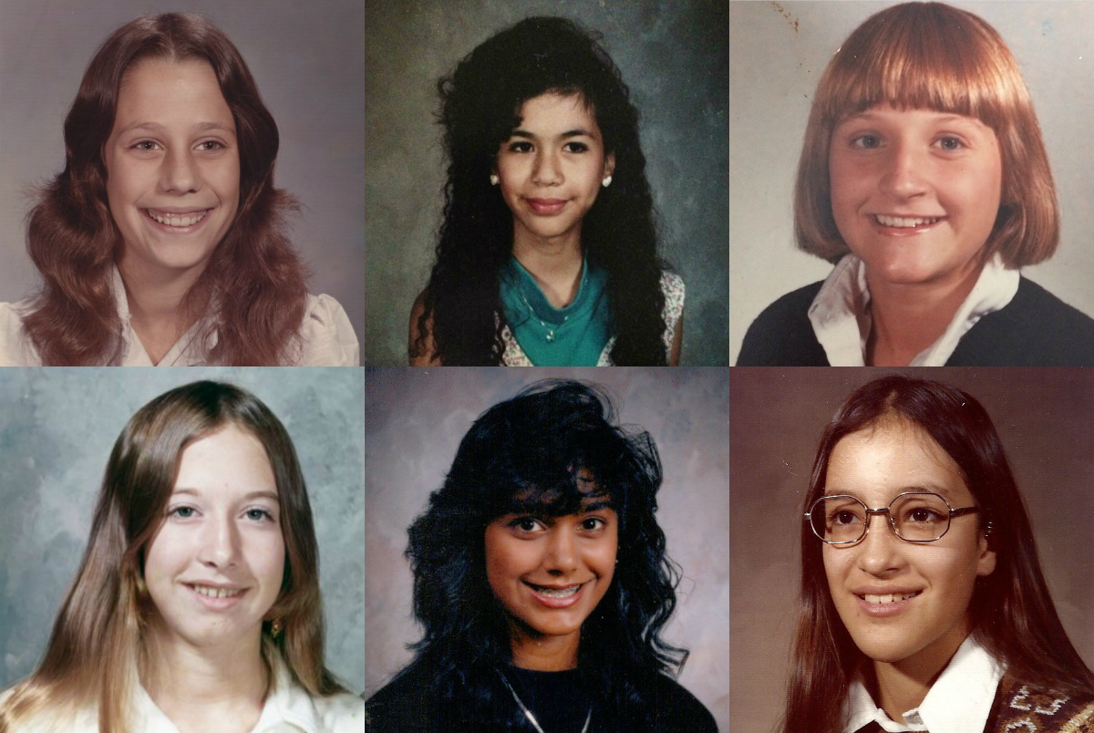 #MeAt14: Women tweet photos of when they were age Roy Moore's accuser was