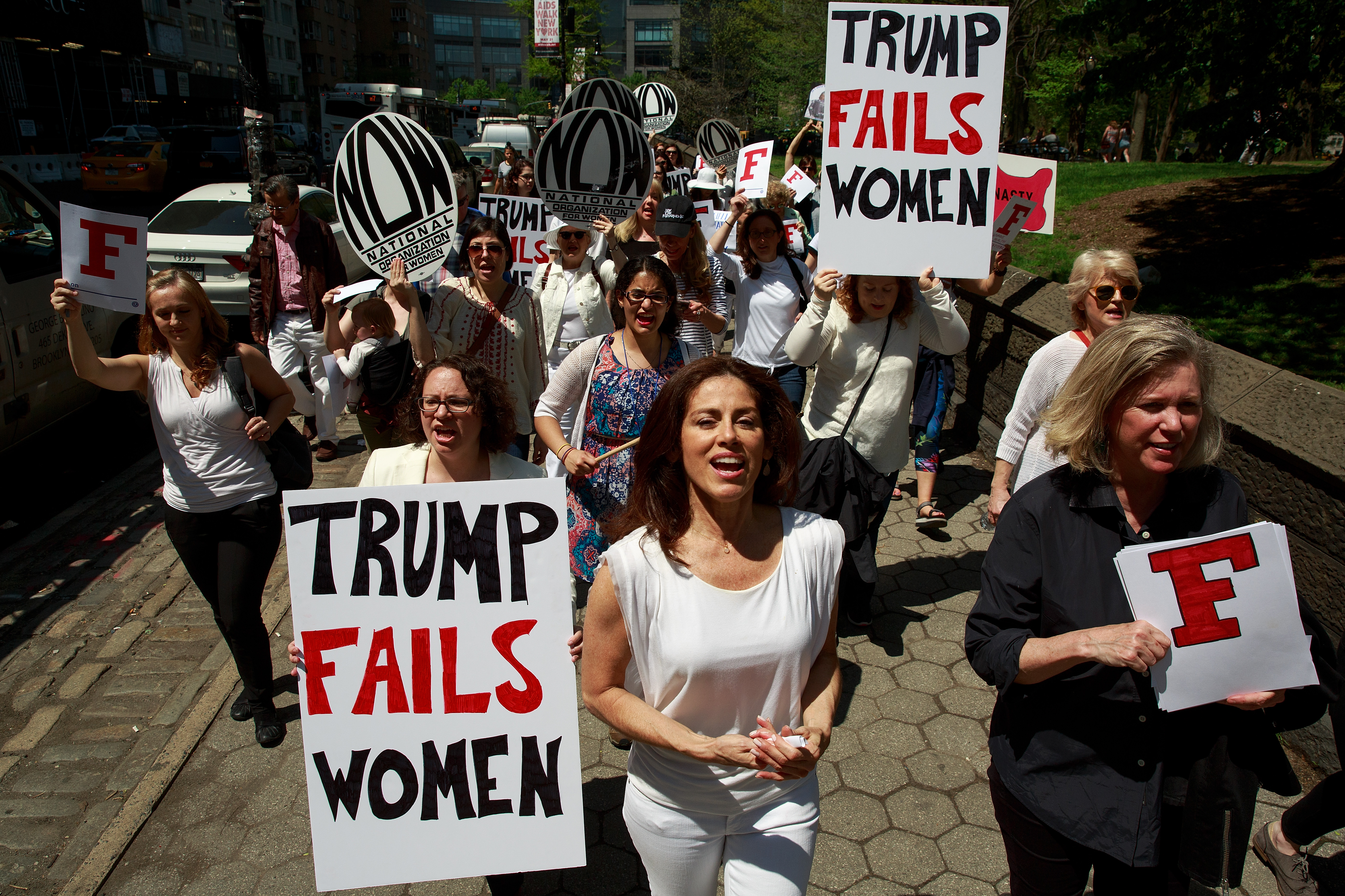 Women's anger transformed the 2017 elections. Get ready for 2018.