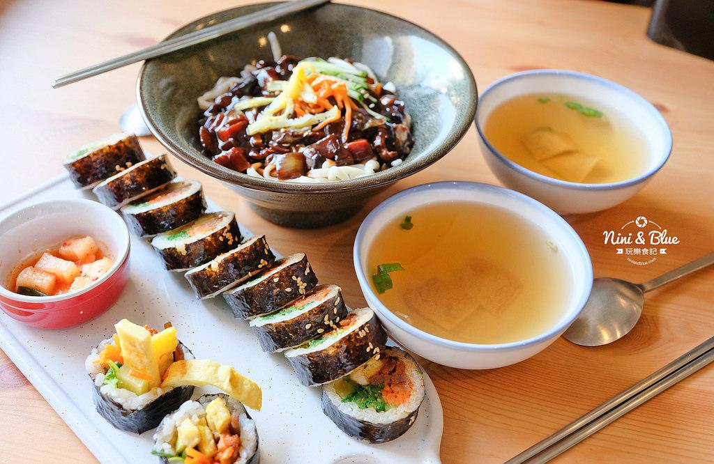 k bab大叔的飯卷 台中韓國料理09