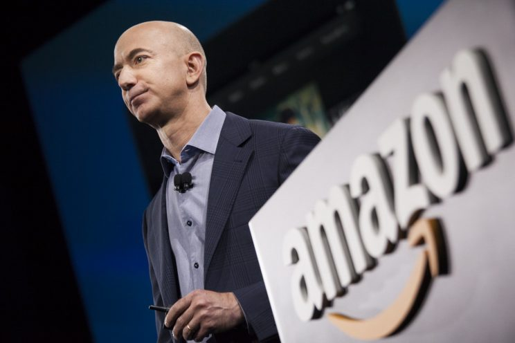 Jeff Bezos describes one change some Amazon employees hated