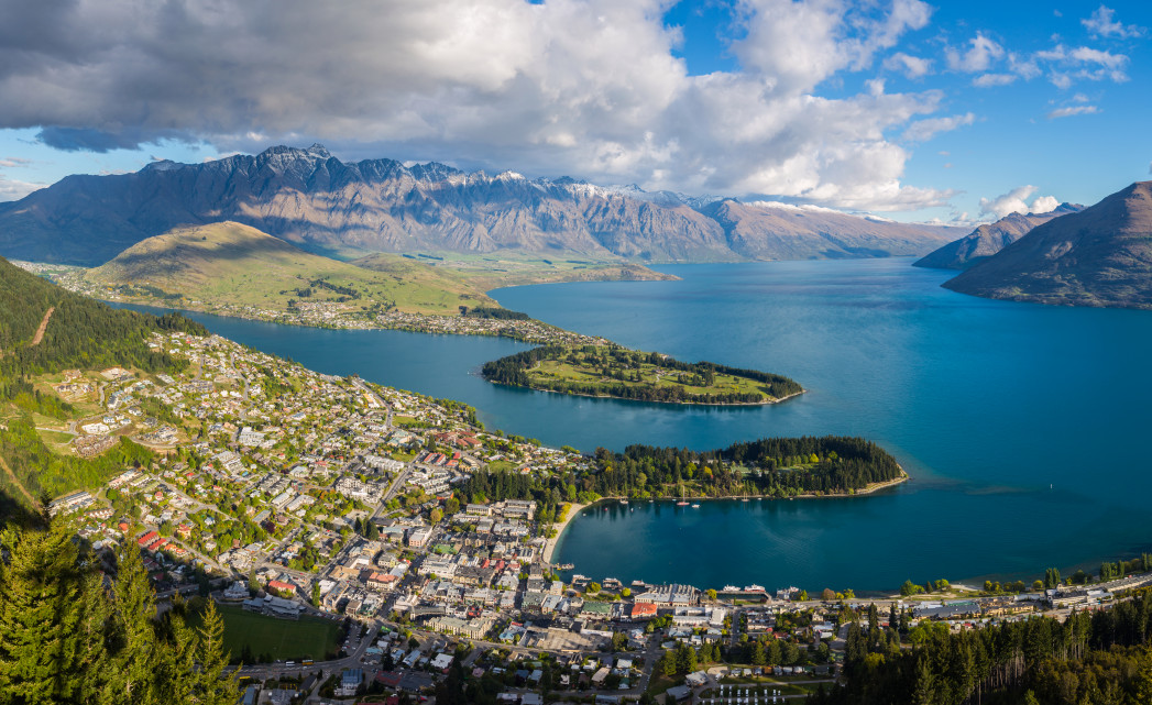 queenstown for couples