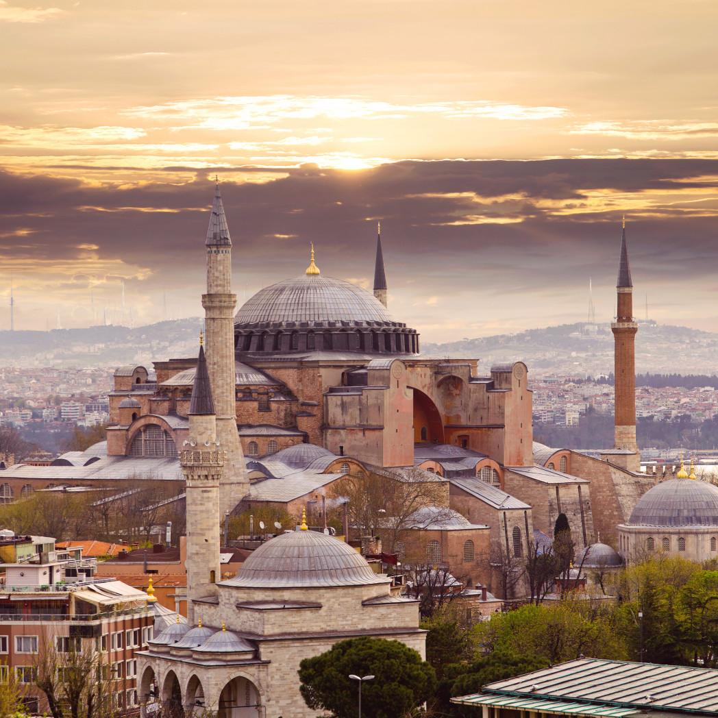 5大航空推出免費過境觀光-土耳其航空 1