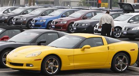 Subprime auto lending not a looming crisis