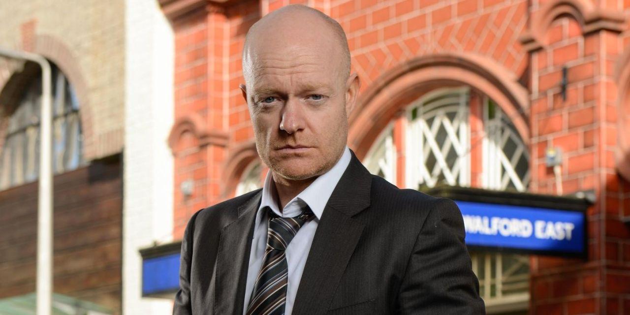 EastEnders' Jake Wood teases 'best ever episode' to air tonight