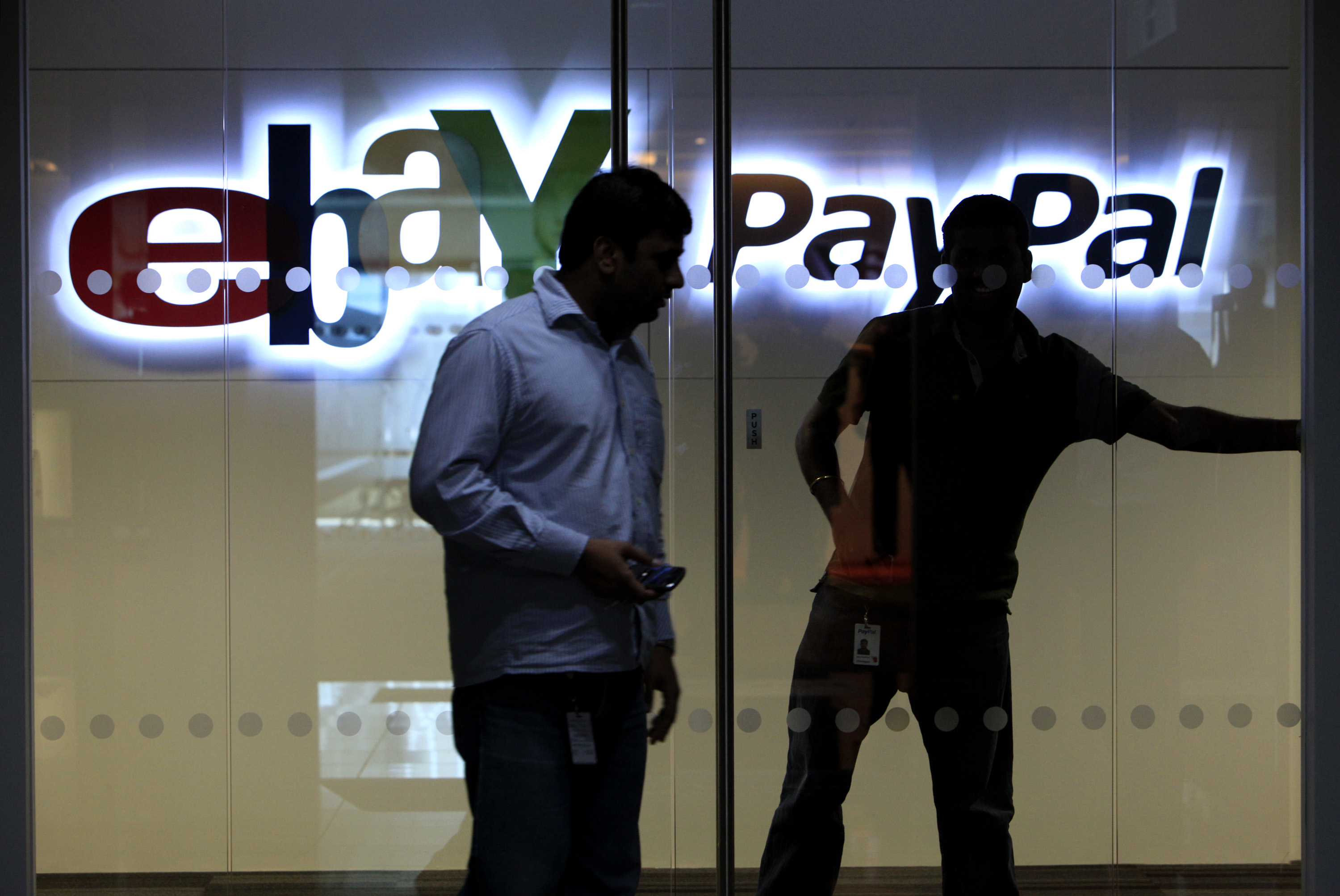 Why eBay's decision to drop PayPal is a good thing
