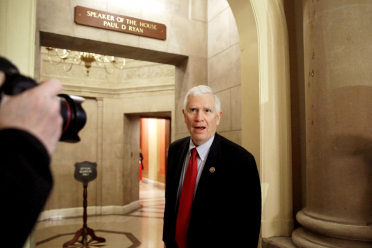 Alabama Senate candidate uses tape of congressional shooting in campaign ad