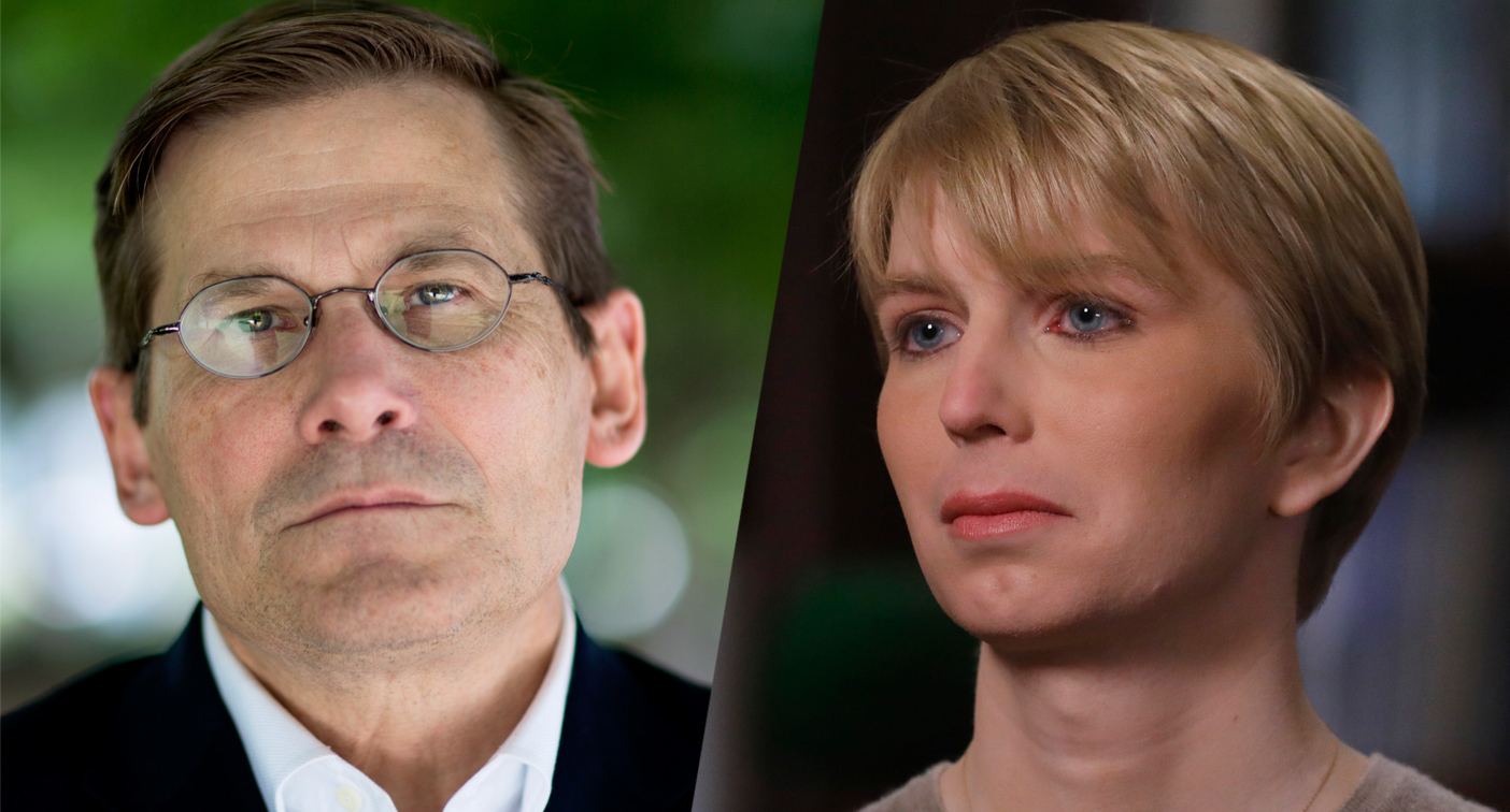Former acting CIA director quits Harvard over Chelsea Manning post