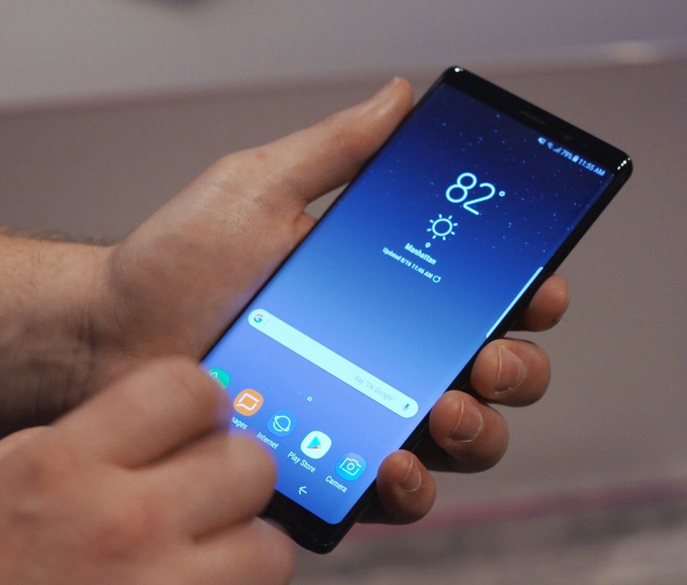 Galaxy Note 8 preview: Samsung's big bet