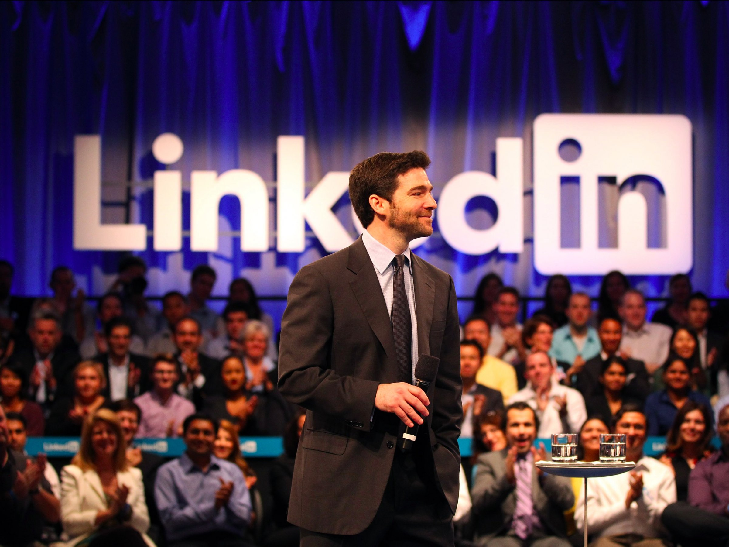 LinkedIn is getting a Facebook-like feature