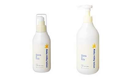 Mama & Kids Baby milky lotion高保濕嬰兒乳液