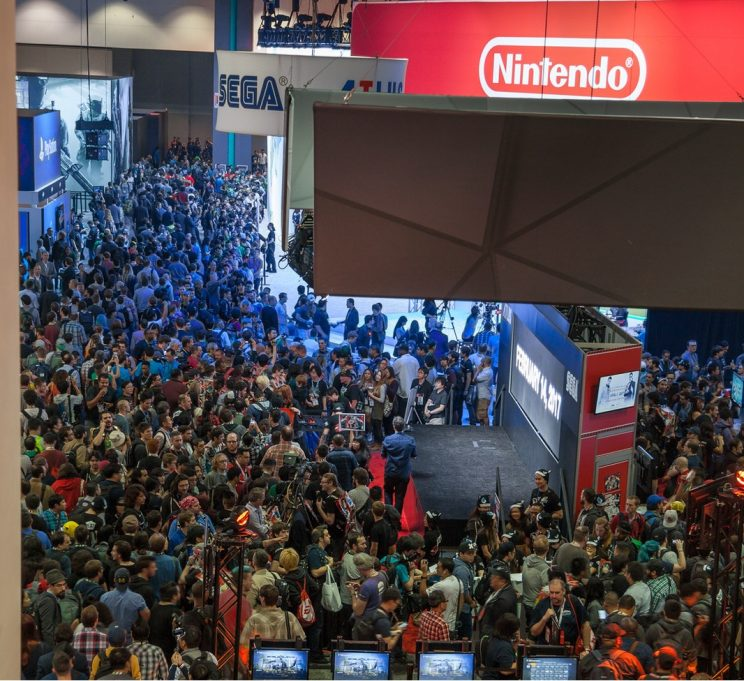 E3 Preview: What to expect from 2017's marquee video game expo