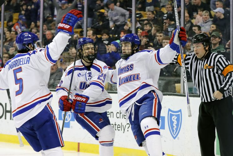NCAA: Tournament Preview - Puck Daddy's Epic Team-by-team Breakdown