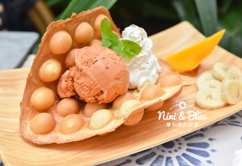 woo 泰式料理 台中 清邁 蔦屋 市政 餐廳 08
