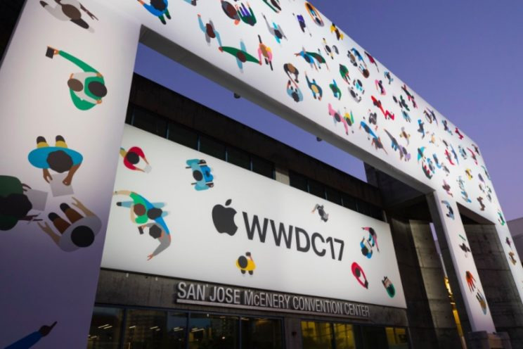 Live updates from Apple's developers conference