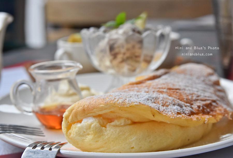 台中舒芙蕾鬆餅推薦-米蘭街09