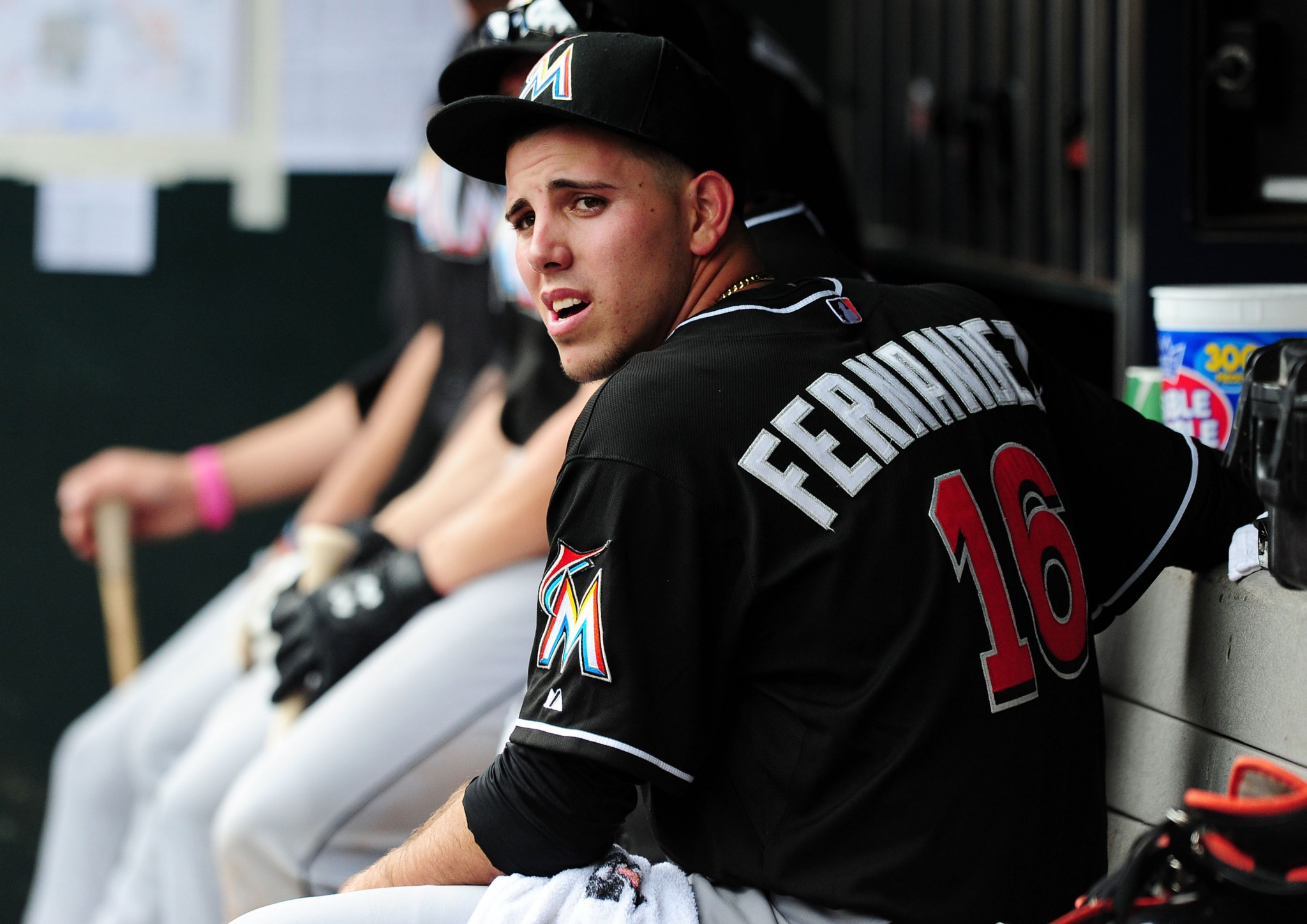 The tragic final night of Fernandez's life