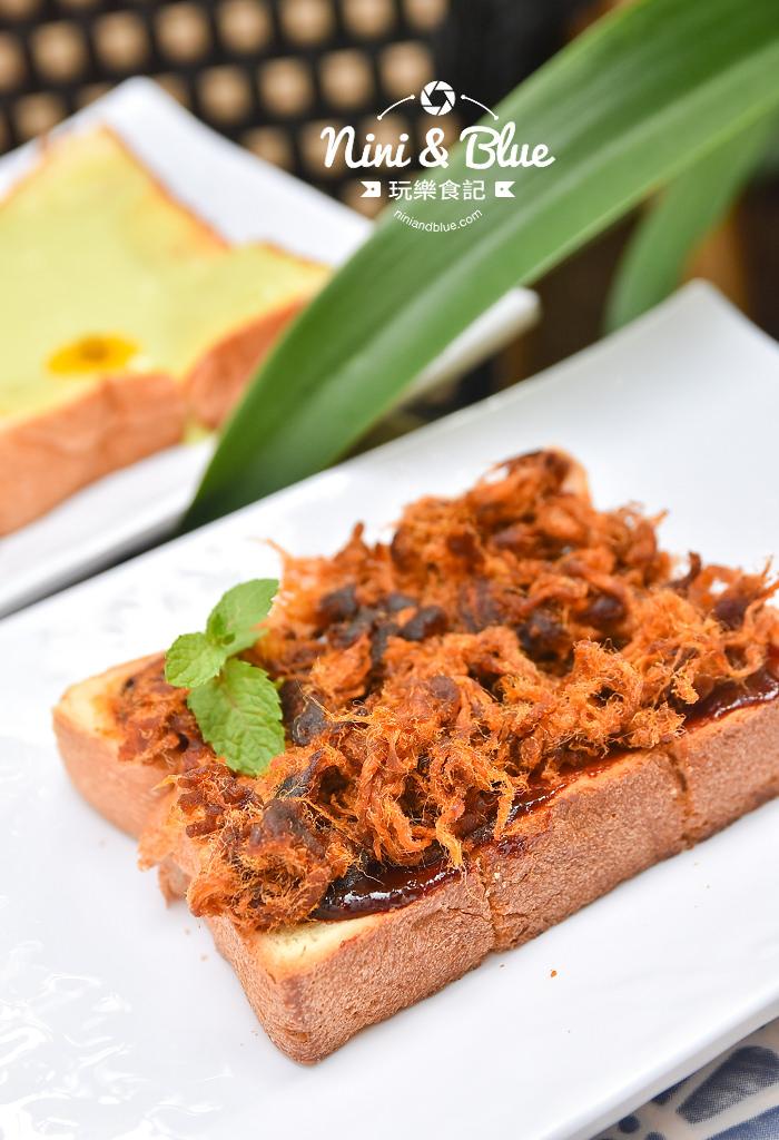 woo 泰式料理 台中 清邁 蔦屋 市政 餐廳 12