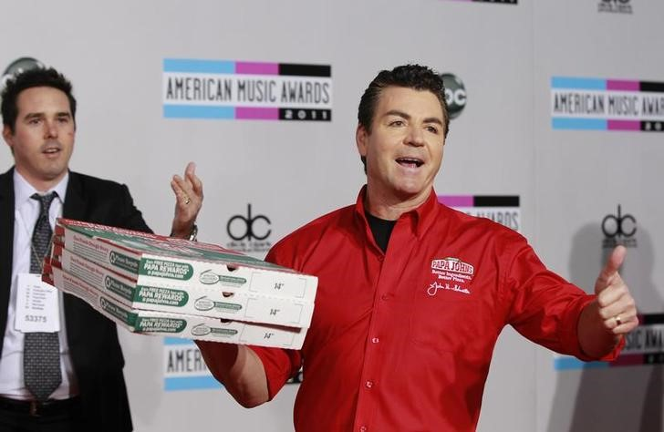 Pizza Hut counters Papa John's claim of NFL hurting pizza sales