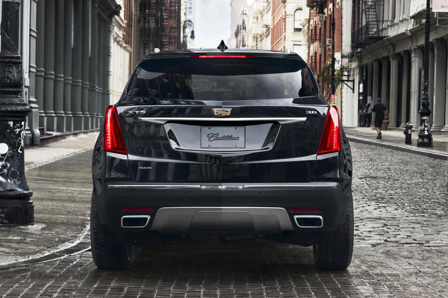 Why Cadillac sells more cars in China than in America