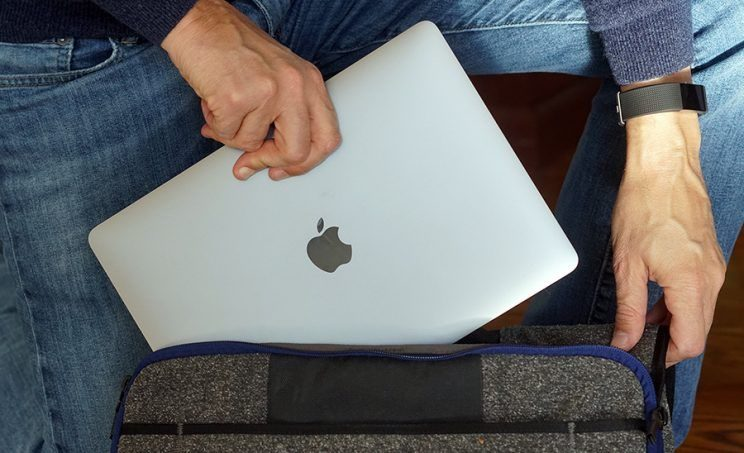 I paid $3,000 for my MacBook Pro and got emotional whiplash