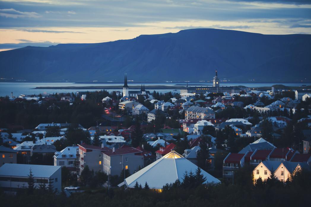 5大航空推出免費過境觀光-冰島航空 4