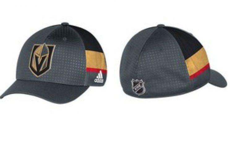 Vegas Golden Knights NHL Draft Hats Leak, Offer Jersey Hint?