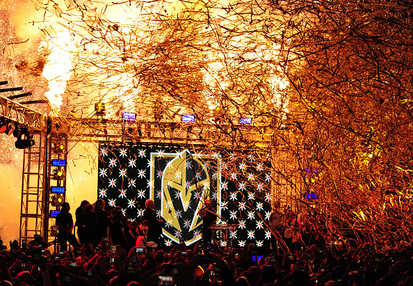 Vegas Golden Knights Can Start Acquiring Players Around March 1, 2017