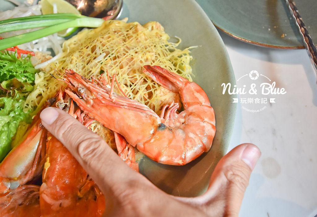 woo 泰式料理 台中 清邁 蔦屋 市政 餐廳 29