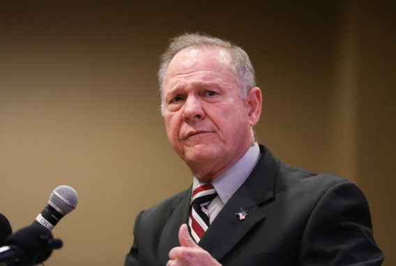 Moore attorney to accuser: Hand over the yearbook