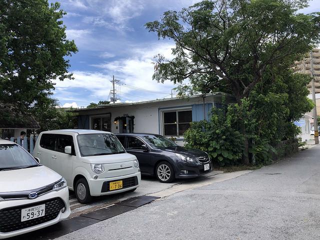 港川外人住宅18