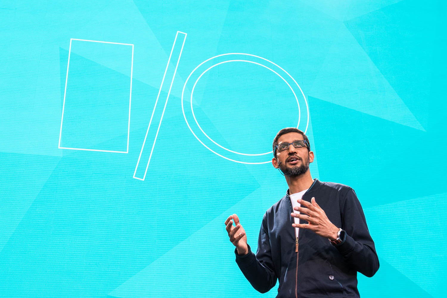 The most important announcements from Google's big developers' conference
