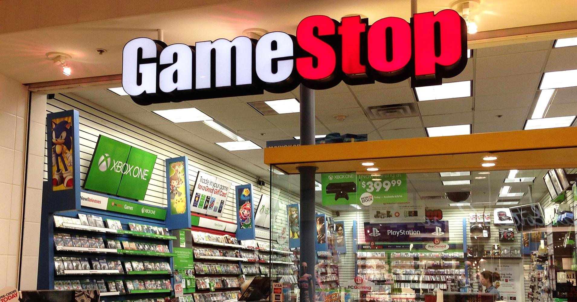 How GameStop could bounce back after its epic sales miss