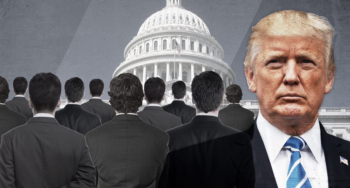 The 'body politic' rejects Donald Trump