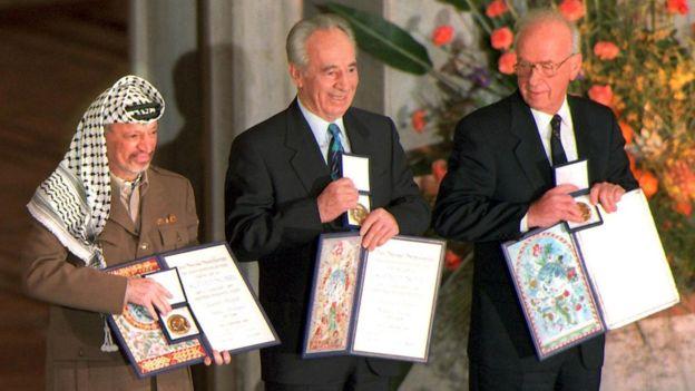 El lado oscuro de Shimon Peres que Occidente parece querer olvidar