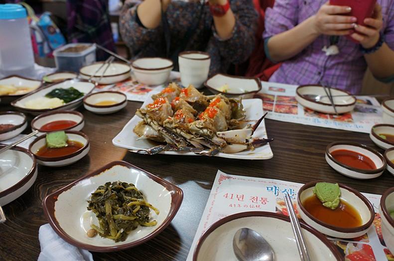 PRO醬油蟹