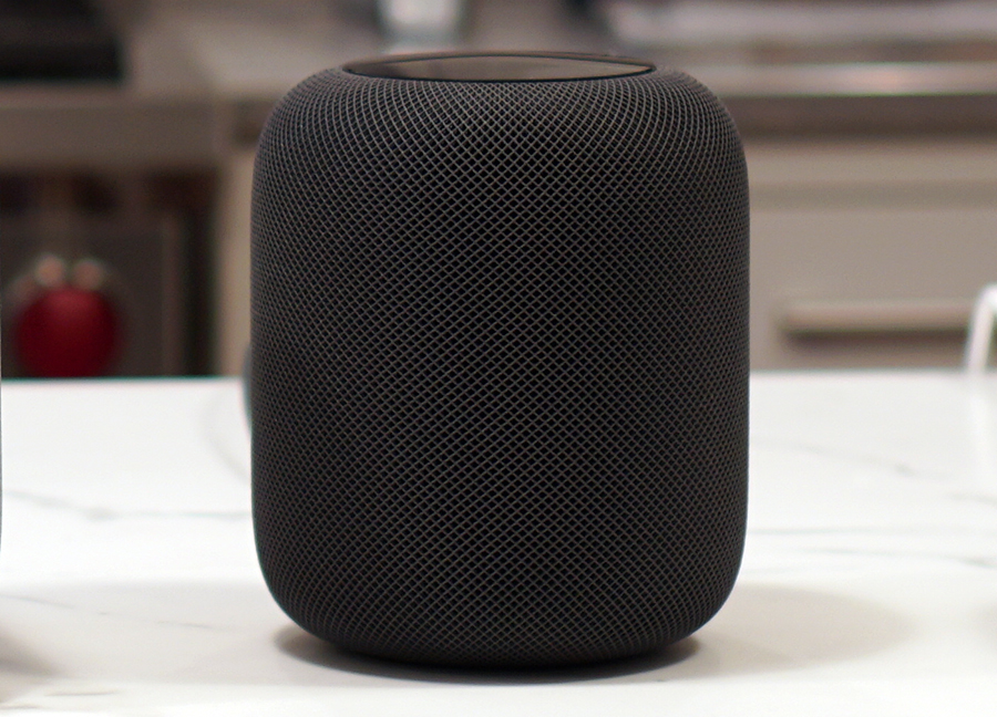 Apple's HomePod speaker: Either way late or way early