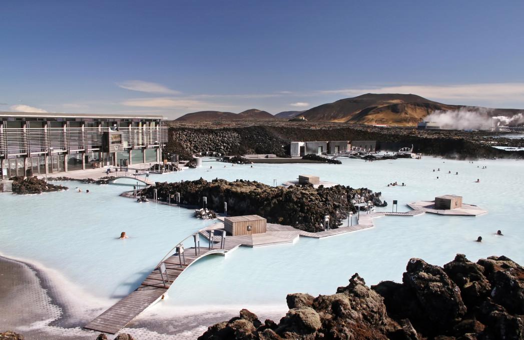 5大航空推出免費過境觀光-冰島航空 1