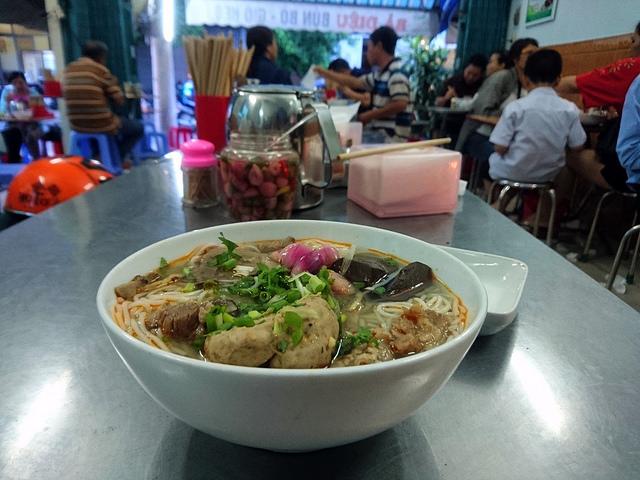 峴港美食39