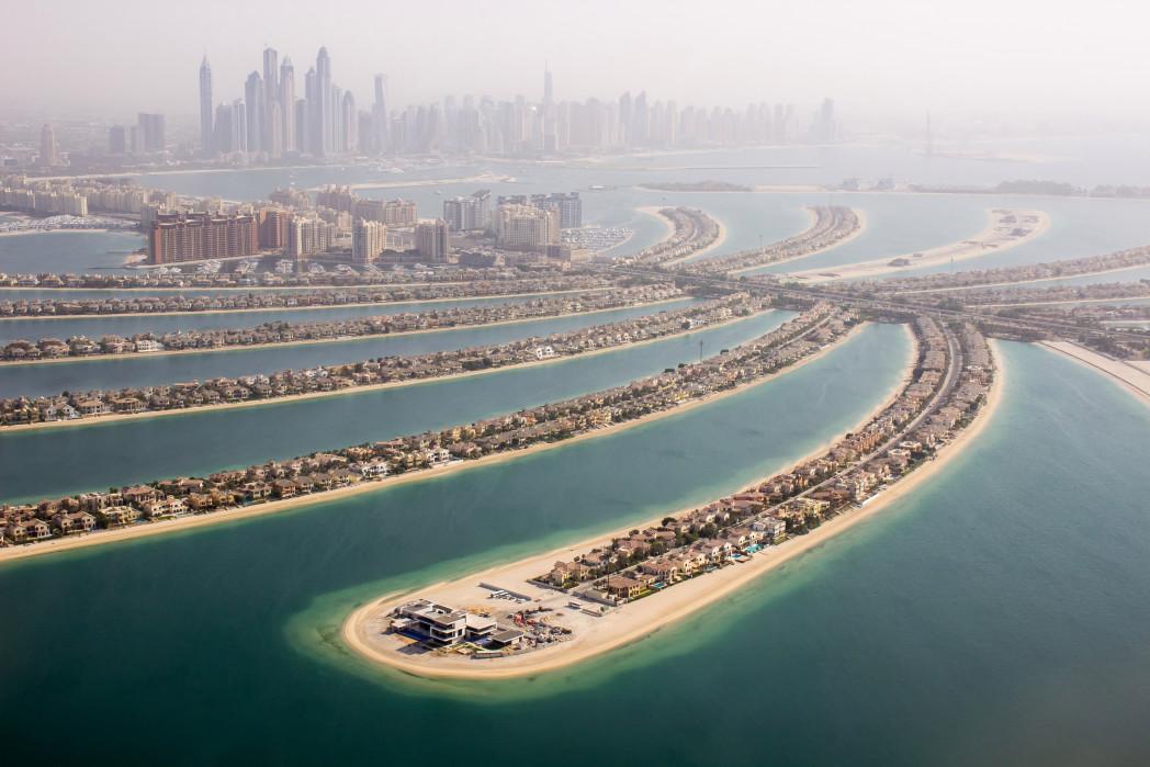5大航空推出免費過境觀光-阿聯酋航空 2
