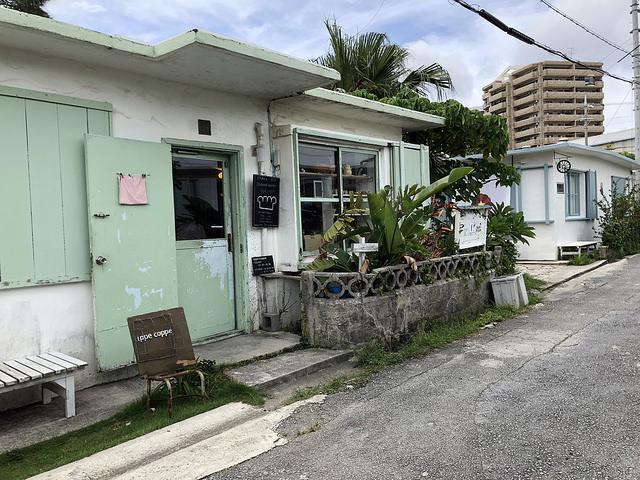 港川外人住宅24