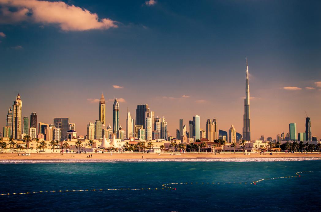 5大航空推出免費過境觀光-阿聯酋航空 1